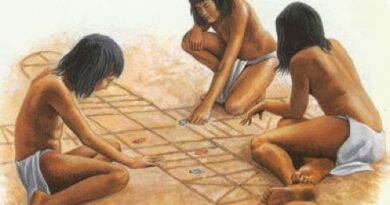 История игр
